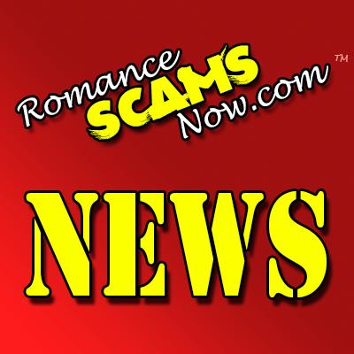 Romance Scams News
