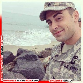 Dating site us military