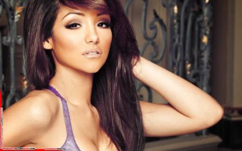 Melanie Iglesias 3