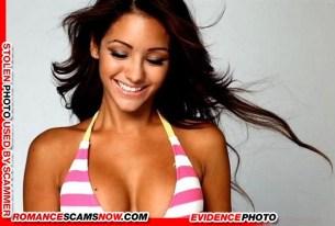 Melanie Iglesias 33