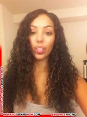 Melanie Iglesias 42