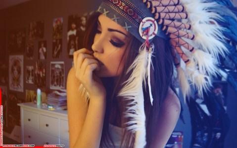 Melanie Iglesias 48
