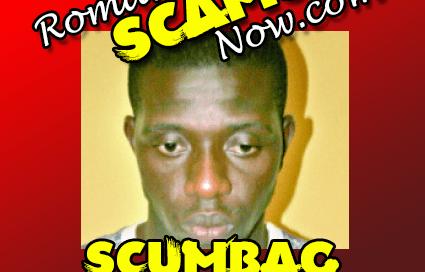 ANOTHER-SCUMBAG-Nwakanma C. Chukwudi aka Barry Bernard barrybernard777@yahoo.com