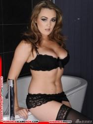 Jodie Gasson 20