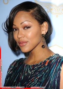Meagan Good 30