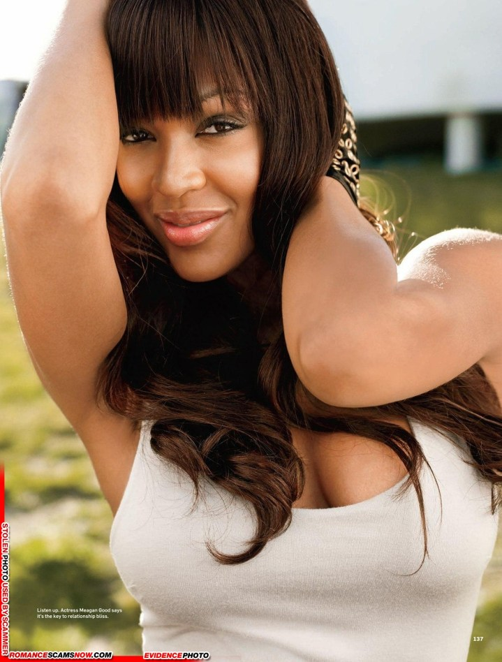 Meagan Good 41