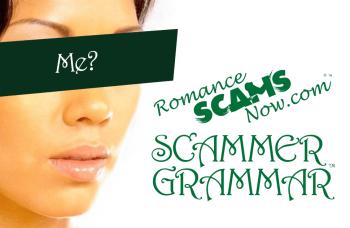 SCAMMER-GRAMMAR