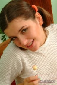 Anna Virgin