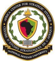 LOGO Africa Center for Strategic Studies