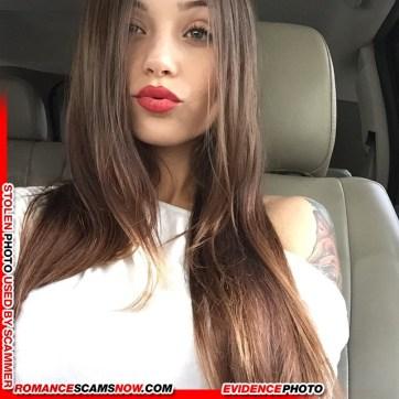 Melanie Pavola 8