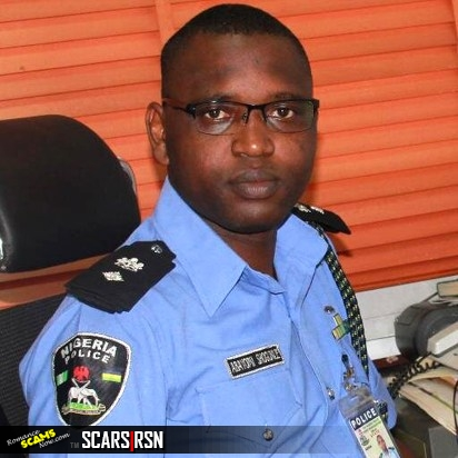 METRO Warn Your Daughters Against Dating 'Yahoo Boys' – Senior Policeman Tells Parents
