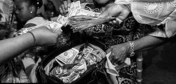 Nigerian Scammer Lifestyles