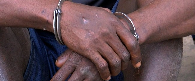 Nigerian Scammers Arrested