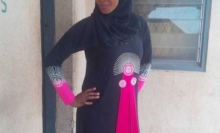 The tragic story of Khadijat