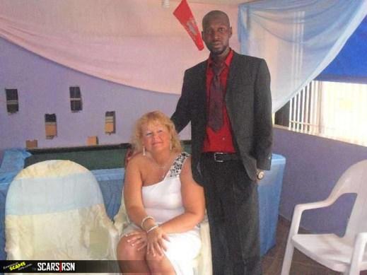 The visa hustle (Nigerian Eye)