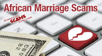 SCARS|RSN™ Insight: Marriage Scams [VIDEO]