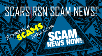 RSN™ Scam News: 80-Year-Old American Woman In Trouble After Helping Nigerian Lover