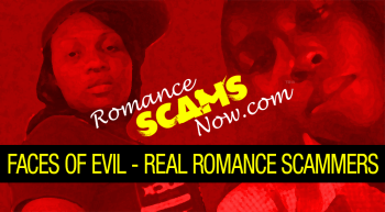 Faces Of Evil: Real Romance Scammers Of Africa