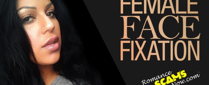 FEMALE-FACE-FIXATION