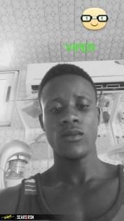 Yeboah Williams