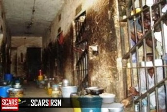 Nigerian Prison Photo 1