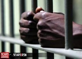 Nigerian Prison Photo 11
