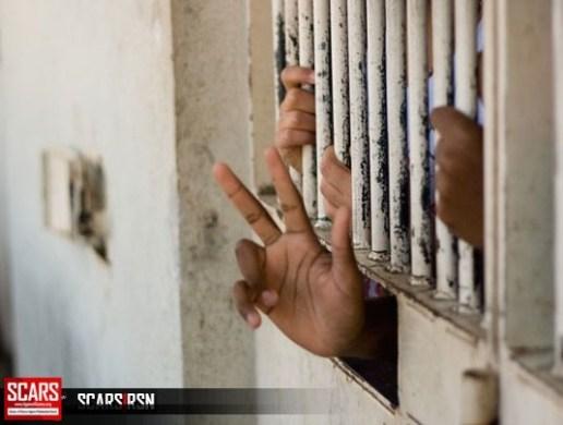 Nigerian Prison Photo 16