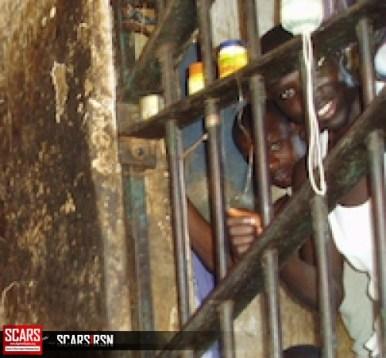 Nigerian Prison Photo 2