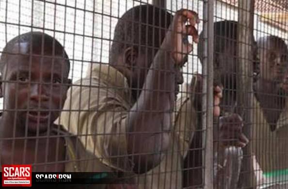 Nigerian Prison Photo 4