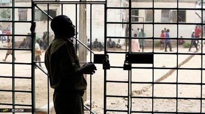Nigerian Prison Photo 9