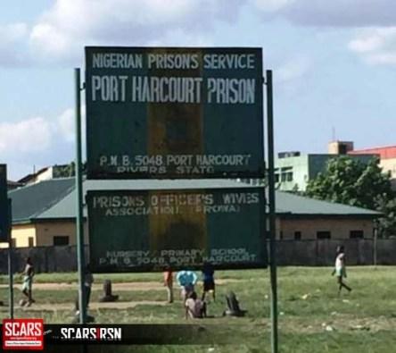 Port-Harcourt-Prison-sign