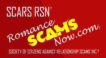 SCARS|RSN™ Winter 2019 Anti-Scam Campaign Ad