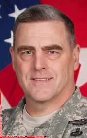 US Army General Mark Milley 18