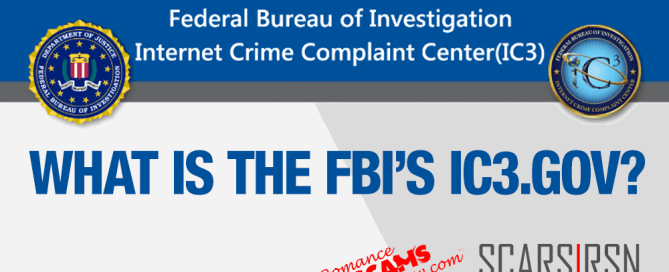 What Does The FBI's IC3.gov Actually Do?