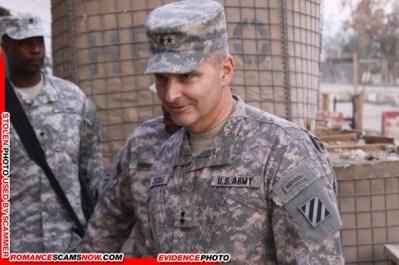 Major General Anthony Tony Cucolo 12