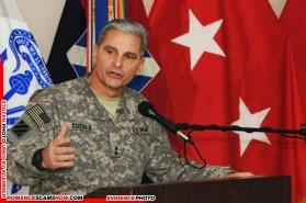 Major General Anthony Tony Cucolo 20
