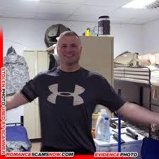 Sargent David Becker U S Army 13