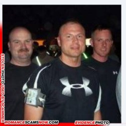 Sargent David Becker U S Army 19