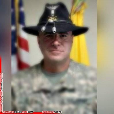 Sargent David Becker U S Army 23