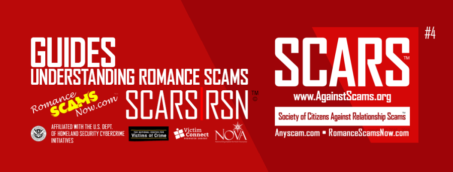 SCARS|RSN Romance Scams Now Guides : Page #4