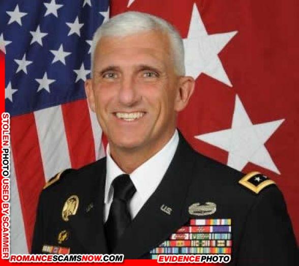 Lieutenant General Mark Hertling 16