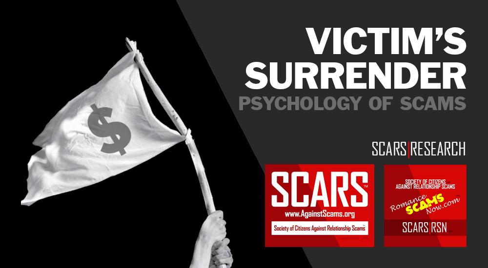 VICTIMS-SURRENDER
