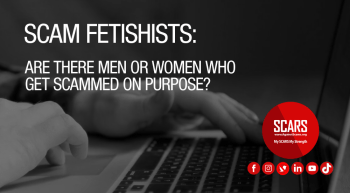 SCAM-Fetishists