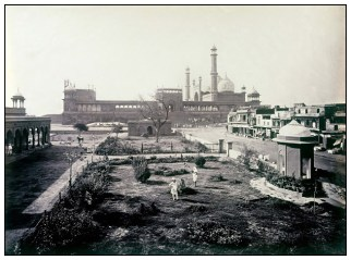 Old Delhi In Photographs (9)