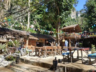 Tonsaï, Thaïlande
