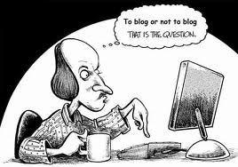 """Blog"" is a Stupid Word Image"