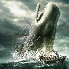 Bill Phillips, Moby Dick & the Situation Image