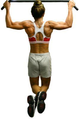 How to DOUBLE Your Pull-Ups in 6 Weeks Image