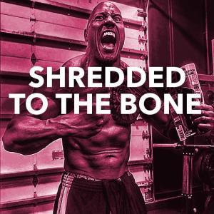 shredded1