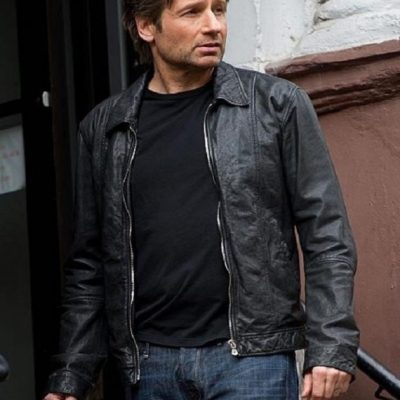 Hank Moody Californication